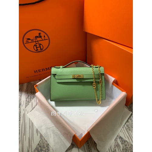 Hermes AAA Quality Messenger Bags #784872