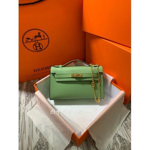 Hermes AAA Quality Messenger Bags #784872