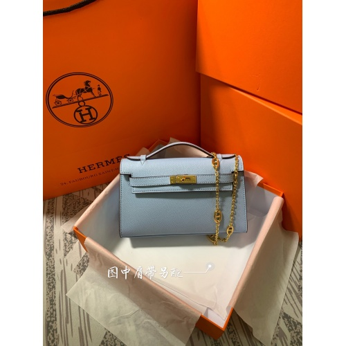 Hermes AAA Quality Messenger Bags #784873