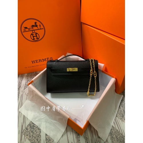 Hermes AAA Quality Messenger Bags #784874