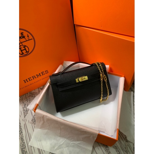Replica Hermes AAA Quality Messenger Bags #784874 $114.46 USD for Wholesale
