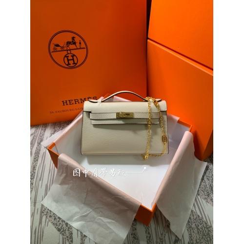 Hermes AAA Quality Messenger Bags #784876