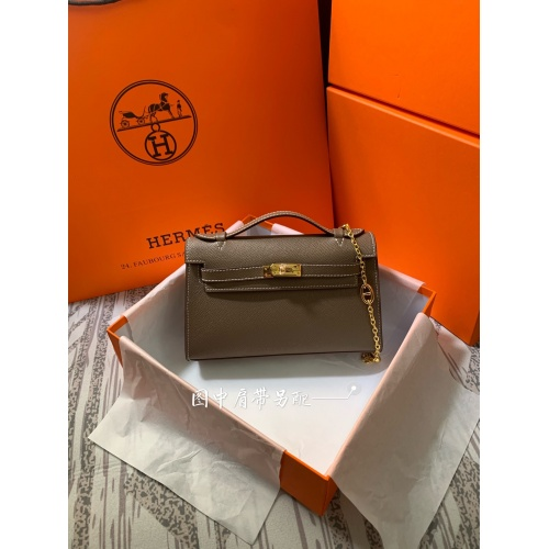 Hermes AAA Quality Messenger Bags #784877