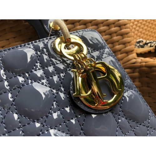 Replica Christian Dior AAA Quality Messenger Bags #784880 $98.94 USD for Wholesale