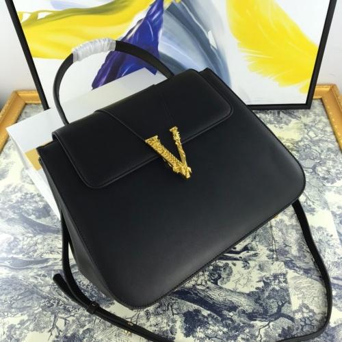 Versace AAA Quality Handbags #784896