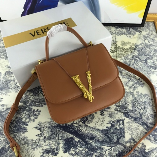 Versace AAA Quality Messenger Bags #784897