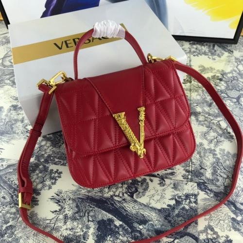 Versace AAA Quality Messenger Bags #784899
