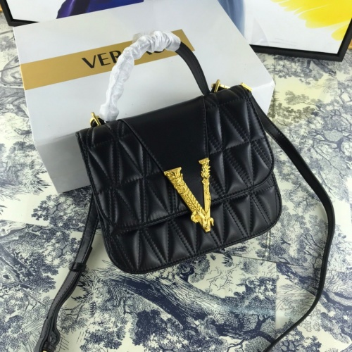 Versace AAA Quality Messenger Bags #784900