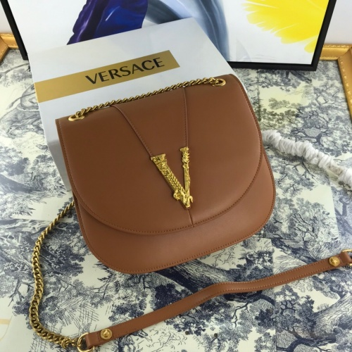 Versace AAA Quality Messenger Bags #784902