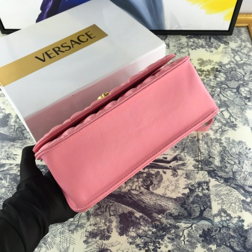 Replica Versace AAA Quality Messenger Bags #784904 $150.35 USD for Wholesale