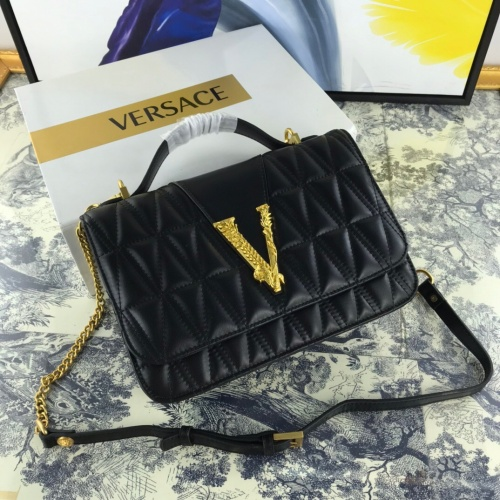 Versace AAA Quality Messenger Bags #784905