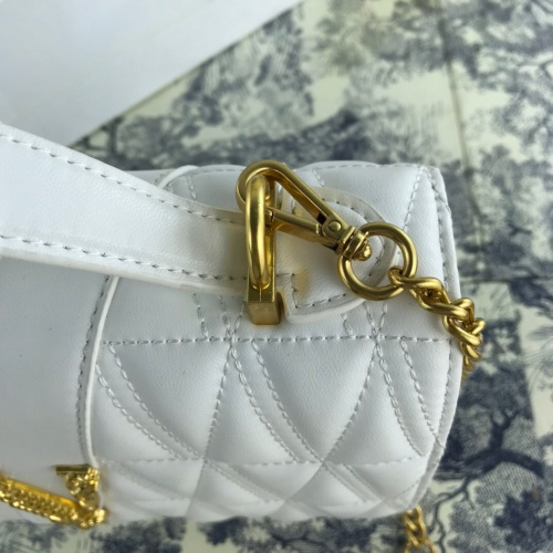 Replica Versace AAA Quality Messenger Bags #784906 $150.35 USD for Wholesale