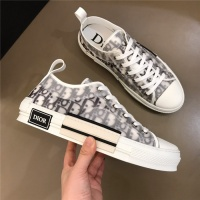 $73.72 USD Christian Dior Casual Shoes For Men #775021