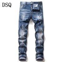 $46.56 USD Dsquared Jeans Trousers For Men #775206