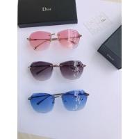 $54.32 USD Christian Dior AAA Quality Sunglasses #776513