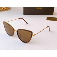 $50.44 USD Tom Ford AAA Quality Sunglasses #777092