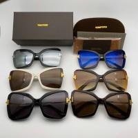 $46.56 USD Tom Ford AAA Quality Sunglasses #777580