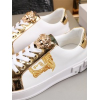 $79.54 USD Versace Casual Shoes For Men #777805