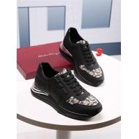 Ferragamo Salvatore FS Casual Shoes For Men #777910