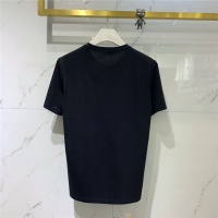$39.77 USD Fendi T-Shirts Short Sleeved O-Neck For Men #778280