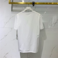 $40.74 USD Givenchy T-Shirts Short Sleeved O-Neck For Men #778302