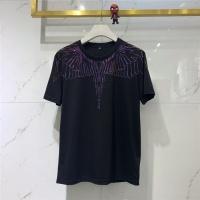 Marcelo Burlon T-Shirts Short Sleeved O-Neck For Men #778309