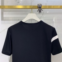 $40.74 USD Moncler T-Shirts Short Sleeved Polo For Men #778313