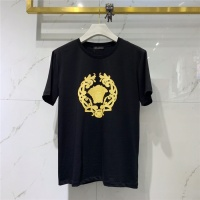 $39.77 USD Versace T-Shirts Short Sleeved O-Neck For Men #778491