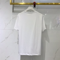 $39.77 USD Versace T-Shirts Short Sleeved O-Neck For Men #778493