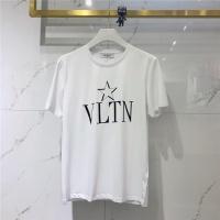 $39.77 USD Valentino T-Shirts Short Sleeved O-Neck For Men #778572