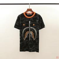 $26.19 USD Bape T-Shirts Short Sleeved O-Neck For Men #778774