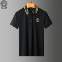 $58.20 USD Versace Tracksuits Short Sleeved Polo For Men #779032
