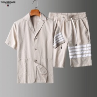 $73.72 USD Thom Browne TB Tracksuits Short Sleeved Polo For Men #779114