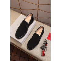 Christian Louboutin CL Casual Shoes  For Men #779307