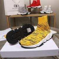 $78.57 USD Balenciaga Boots For Men #779639