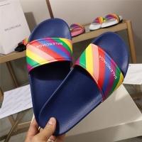 $51.41 USD Balenciaga Slippers For Women #779694