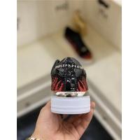 $86.33 USD Philipp Plein Casual Shoes For Men #779810
