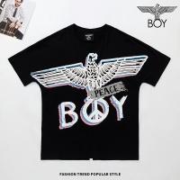 Boy London T-Shirts Short Sleeved O-Neck For Men #780193