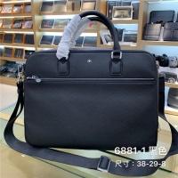 Mont Blanc AAA Man Handbags #780232