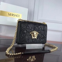 $125.13 USD Versace AAA Quality Messenger Bags For Women #780612