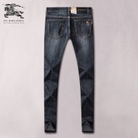 $40.74 USD Burberry Jeans Trousers For Men #781719