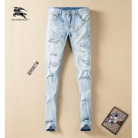 $40.74 USD Burberry Jeans Trousers For Men #781720