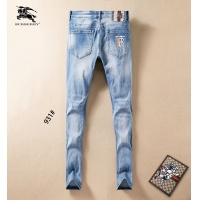 $40.74 USD Burberry Jeans Trousers For Men #781723