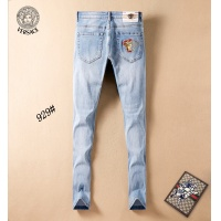 $40.74 USD Versace Jeans Trousers For Men #781729