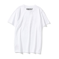 $24.25 USD Aape T-Shirts Short Sleeved O-Neck For Men #782746