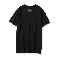 $24.25 USD Aape T-Shirts Short Sleeved O-Neck For Men #782752