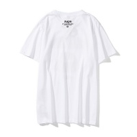 $24.25 USD Aape T-Shirts Short Sleeved O-Neck For Men #782753