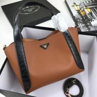 $96.03 USD Prada AAA Quality Handbags For Women #782858