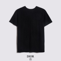$26.19 USD Christian Dior T-Shirts Short Sleeved O-Neck For Men #782891