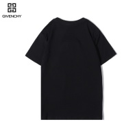 $24.25 USD Givenchy T-Shirts Short Sleeved O-Neck For Men #782937